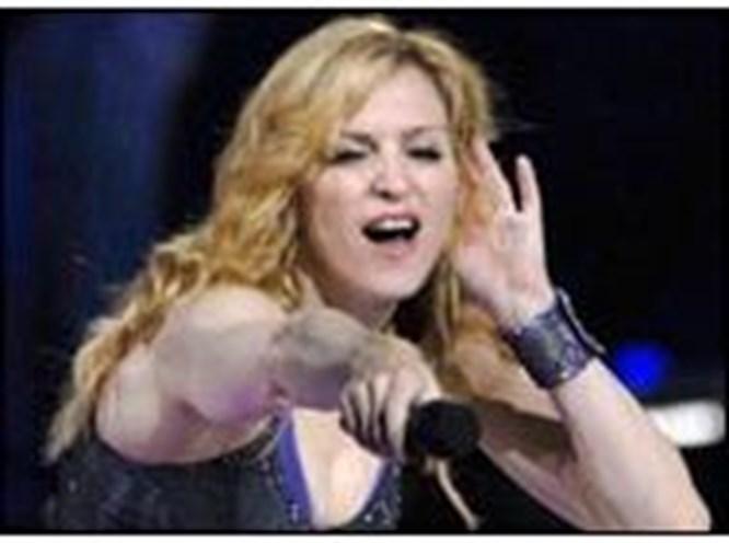 Hayırsever Madonna